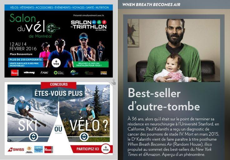 Bestseller d'outre-tombe - La Presse+