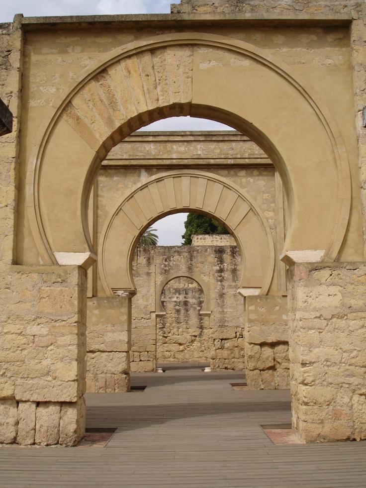 101 best medina azahara images on pinterest buildings - Medina azahara decoracion ...