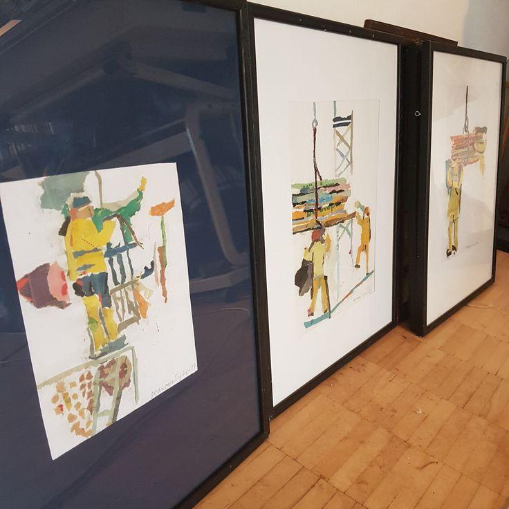 #konst av #jeanettefyhr #kunst #arte #art #hedendaagsekunst #contemporaryart