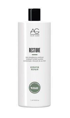 AG Hair Restore Strengthening Conditioner 33.8 oz