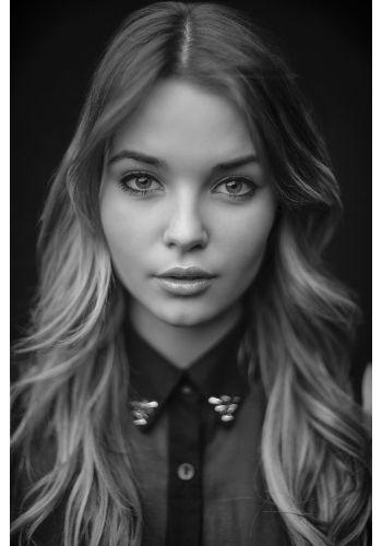 NOLOGO | Rebeka Karpati