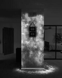 artchipel:  Angela Strassheim - Evidence (2009) [found at Fubiz]