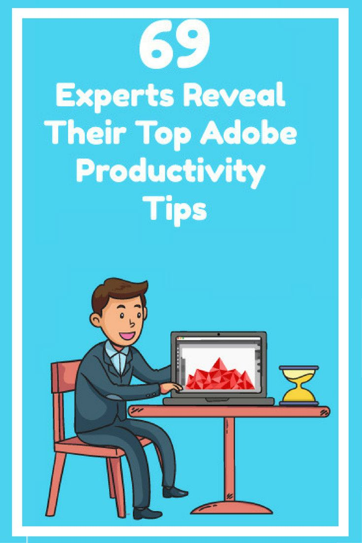 Learn how the pros use Adobe Photoshop and InDesign. 69 experts reveal their top productivity tips for faster, smoother workflow. Click to read the full expert roundup.