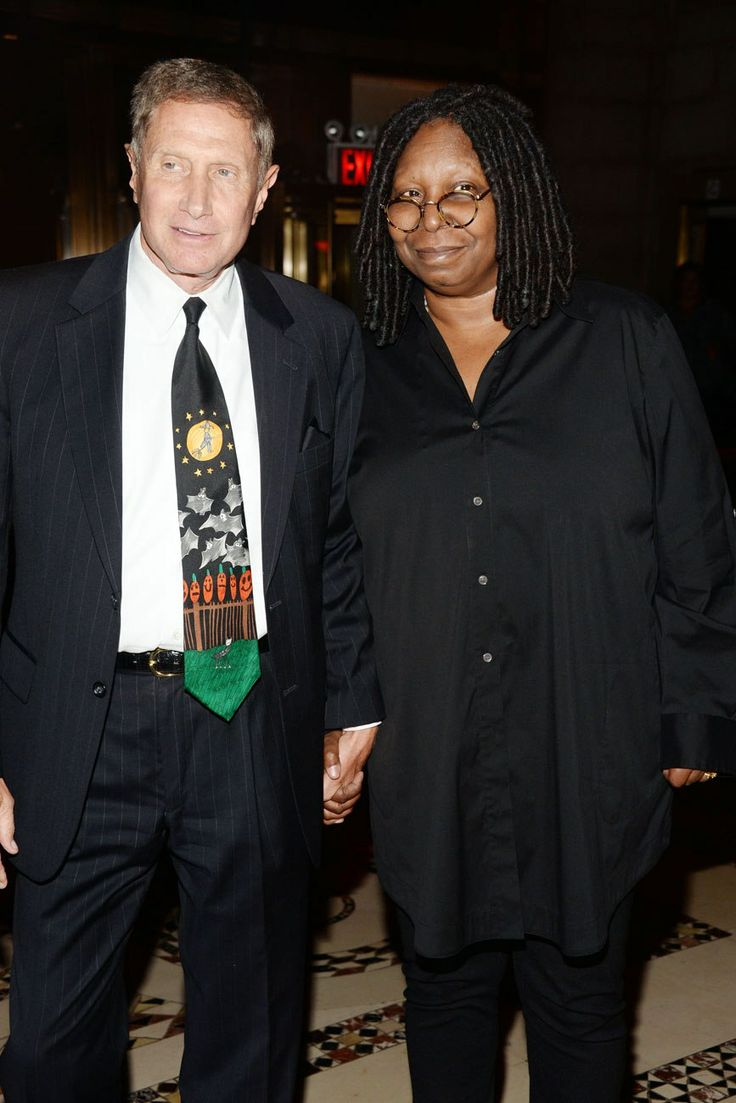 Whoopi goldberg dating ted danson biography 7