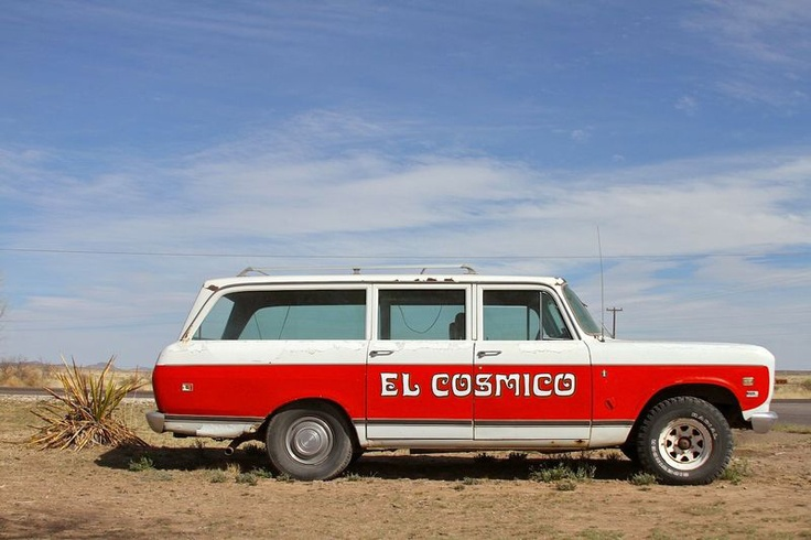 20 Best Marfa Texas Out In Culture Images On Pinterest