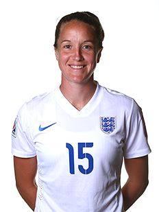 FIFA Women's World Cup Canada 2015™ - Players -England- Casey-STONEY - FIFA.com