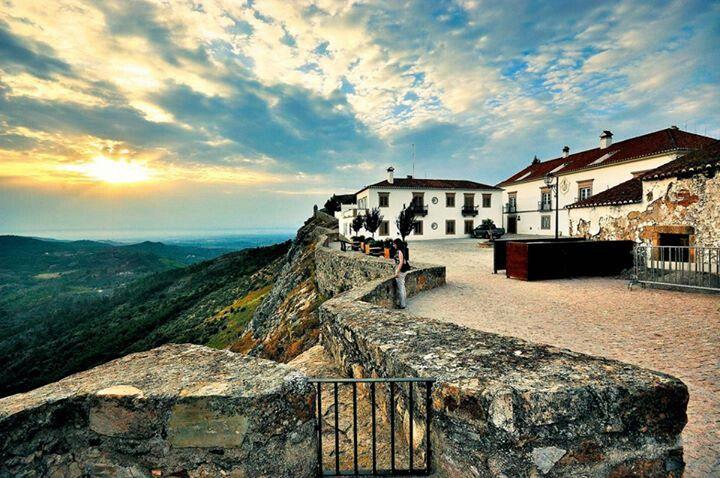 Marvão, Portugal #piiine