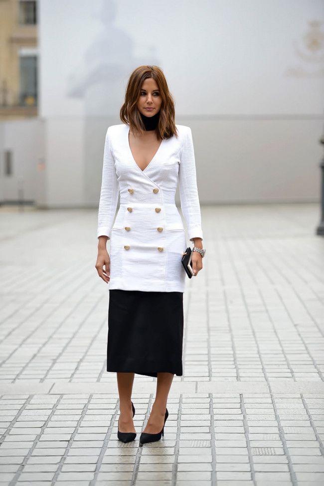 Christine Centenera style file gallery - Vogue Australia