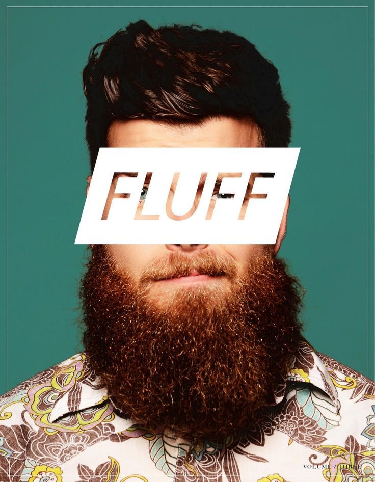 FLUFF Volume Three