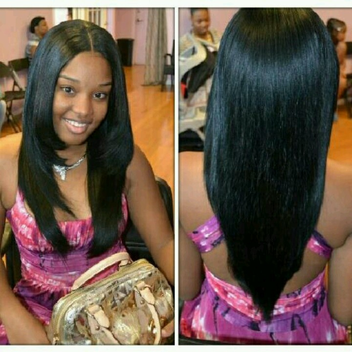 96 best images about Long hair style on Pinterest  Lace closure