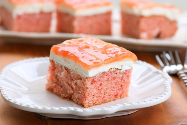 Guava Cake: this Puerto Rican specialty is a delightful treat with a unique flavor, added via a tasty guava paste. Superb eating.