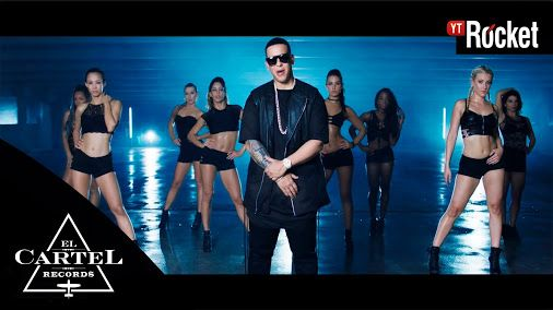Daddy Yankee - Shaky Shaky | Video Oficial http://youtu.be/aKuivabiOns vía @YouTube