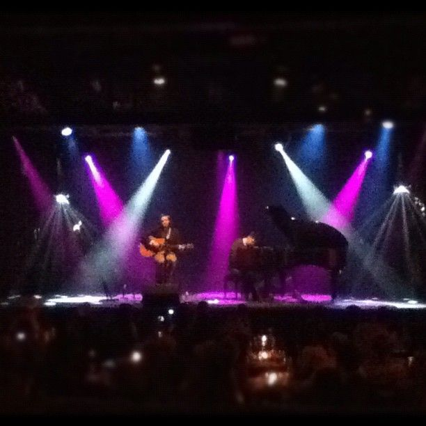Teitur - Feb. 25 '12 @ Highline Ballroom, NYC: Ballrooms Instagram, Highlin Ballrooms