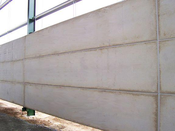 Thin Concrete Wall Panels