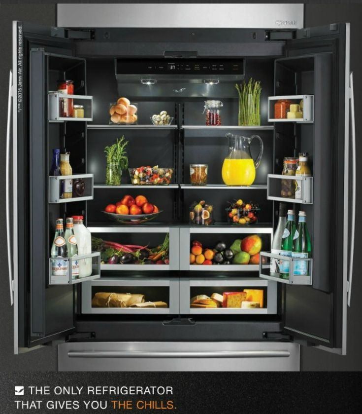 59 best wheelchair accessible kitchens images on pinterest for Obsidian interior refrigerator