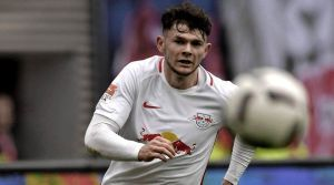 Oliver Burke set to undergo WBA medical ahead of move from RB Leipzig