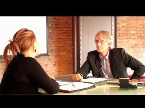 Hoe verloopt een sollicitatiegesprek? (video)