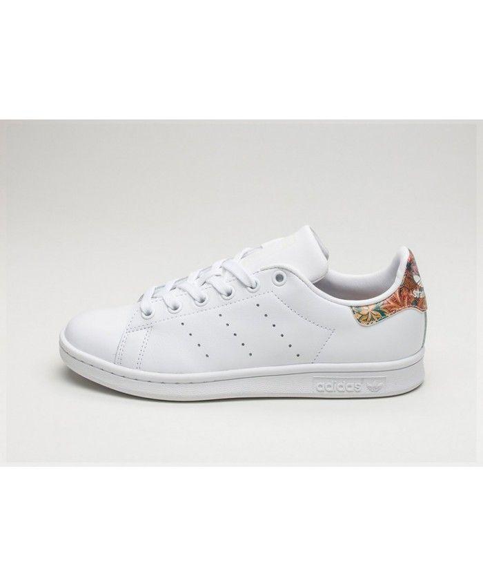 Adidas Stan Smith Mujer Blancas/Blancas/Blancas BB5160 ...