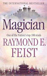 Raymond E. Feist - Magician