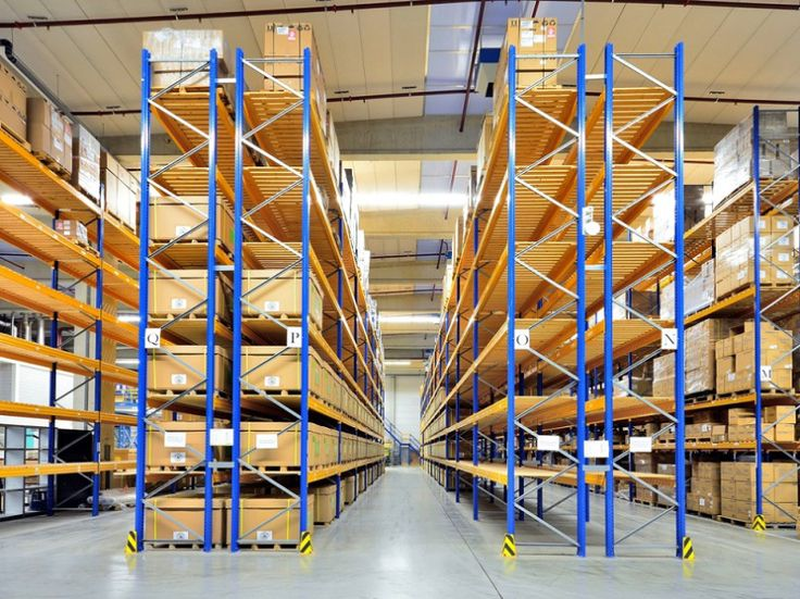 An Insight into Pallet Racking System