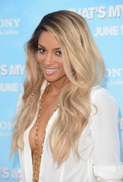 """Ciara Photo - Premiere Of Columbia Pictures' """"That's My Boy"""" - Arrivals"""