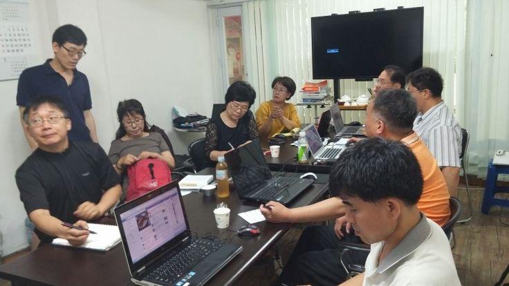[서울소셜리딩그룹]
