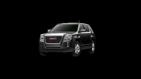 I cant wait till the GMC Terrian Denali comes out this summer ;)