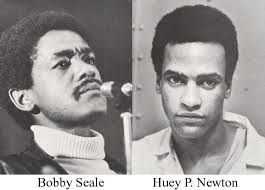 Bobby Seale And Huey Newton 17 Best images about P...