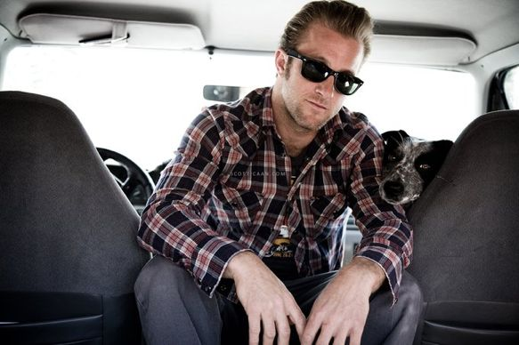 Scott Caan & Dot