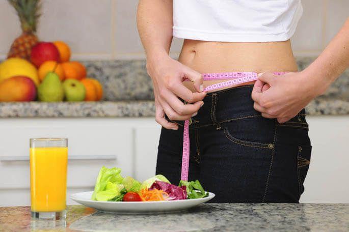 Как ускорить метаболизм для похудения в домашних условиях после 40 лет? - http://life-reactor.com/kak-uskorit-metabolizm-dlya-poxudeniya-v-domashnix-usloviyax-posle-40-let/