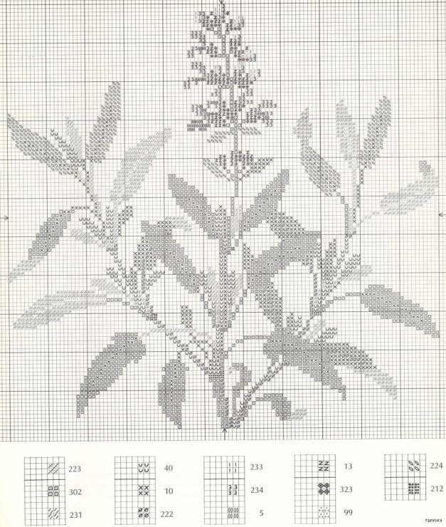 Gallery.ru / Фото #29 - Medicinal Plants - Mosca