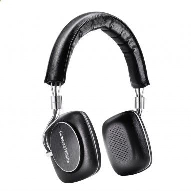 Bowers & Wilkins P5 hoofdtelefoon Series 2 SHOP ONLINE: www.purelifestyle...http://www.purelifestyle.be/shop/view/sports-fashion/bowers-wilkins/bw-p5-headset