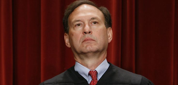 The Most Partisan Supreme Court Justice Of All
