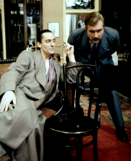Best 100+ Sherlock Holmes / J.B. images on Pinterest   Sherlock ...