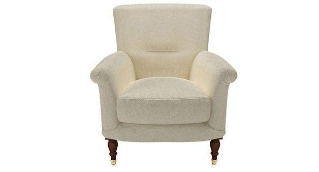 Franse stijl fauteuil Alderney