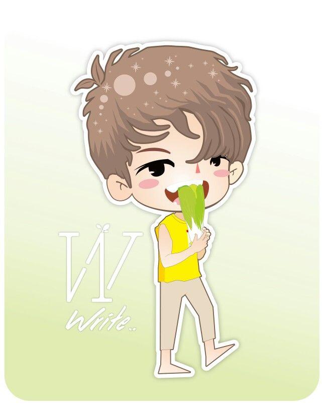Nam Woohyun..