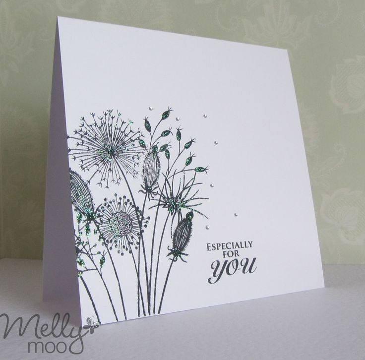 25+ Best Ideas about Simple Handmade Cards on Pinterest ...