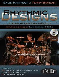 Rhythmic Designs: A Study of Practical Creativity [With DVD]