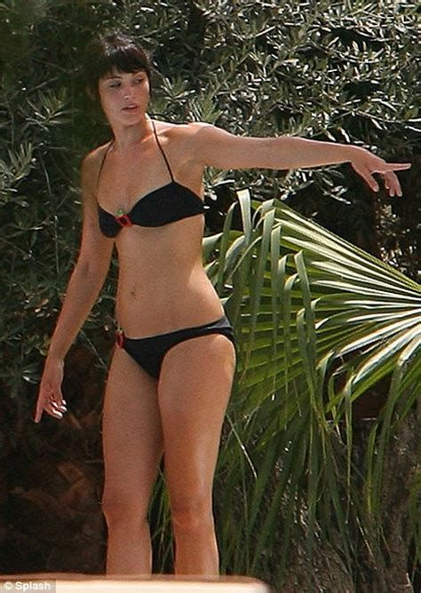 Image result for Gemma Arterton Bikini