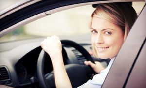Groupon - Driving-Lesson Packages at Driving-Easy Driving School (Half Off). Three Options Available. in Bronx. Groupon deal price: $40