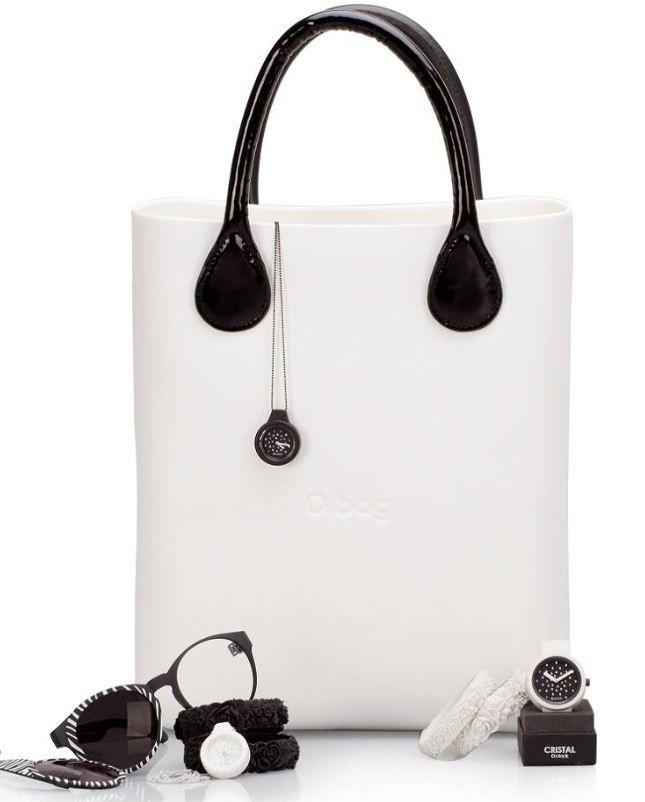 O Chic la nuova borsa O Bag estate 2015