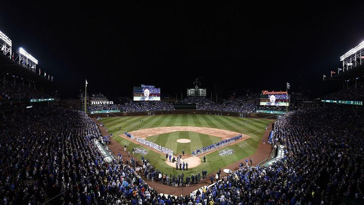 City Allows Cubs to Schedule Friday Night Home Game