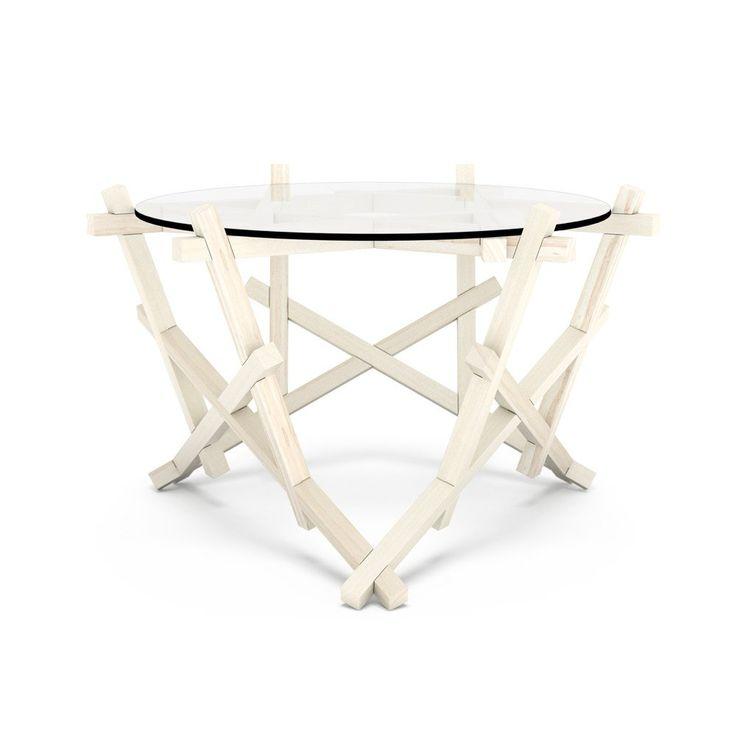 6 × 3 Puzzle Coffee Table #homedesign #interior #sisustusidea #interiordesign #table #tableideas #sisustus #sisustaminen #kahvipöytä #inredningsdesign #homeideas #coffeetable #sisusta #coffee