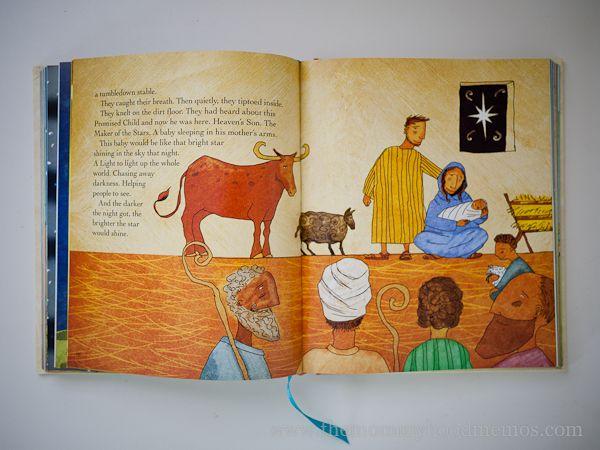 christmas bible reading plan for kids