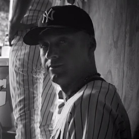 Wow — Gatorade absolutely nailed it with this awesome Derek Jeter sendoff ad!