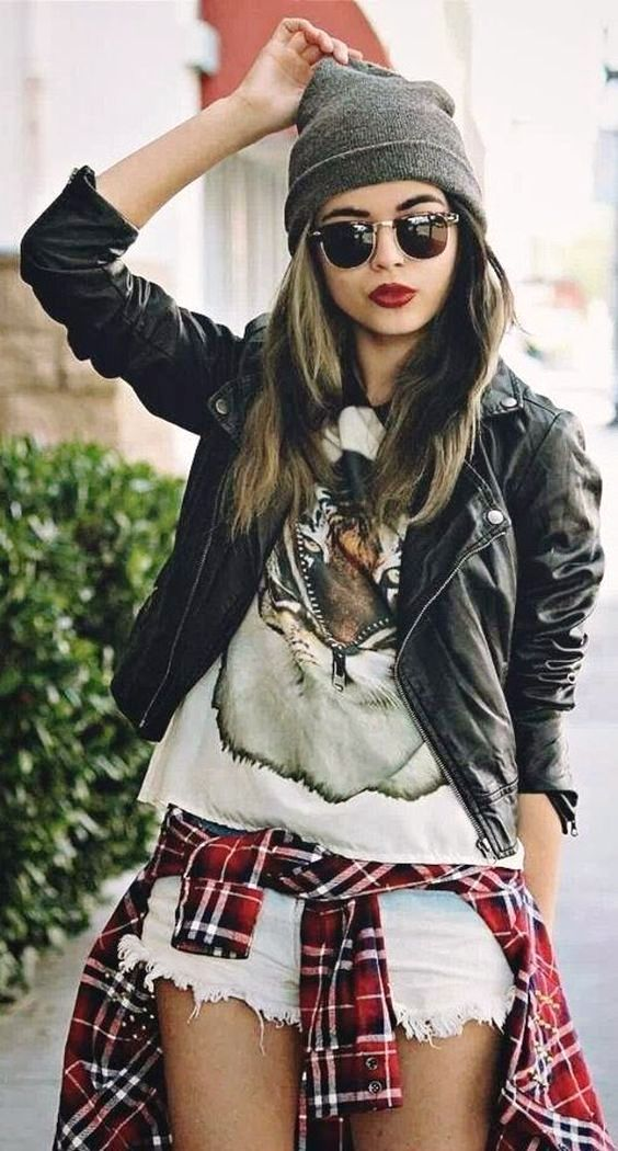 Womens Hipster Fashion ideas
