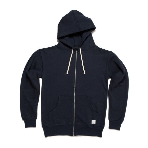 The Creatørs Club • Zip hoodie • Navy
