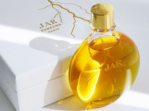Jar Perfumes The Bolt of Lightening