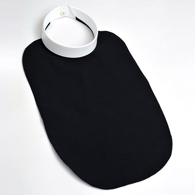 This Vicars-Collar-Bib-Stock now available at our store .www.kingdomgiftcentre.co.uk