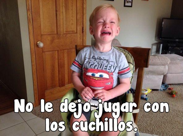 ¿Por qué lloran los niños? 30 nuevas razones que desconocías